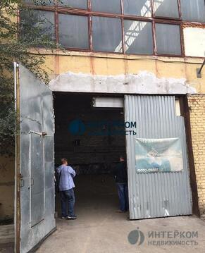 Сдается помещение холодного склада площадью 300 м2 по ценеуб - Фото 2