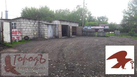 Коммерческая недвижимость, пер. Вожовский, д.44 - Фото 1