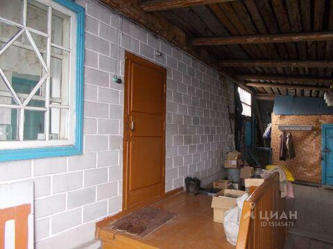 Продажа дома, Анжеро-Судженск, Улица Марины Расковой - Фото 1
