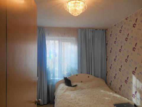 Продается 2-х комн. квартира в тихом зеленом районе Щербинки - Фото 3