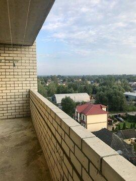 Продажа квартиры, Брянск, Ул. Краснофлотская - Фото 5