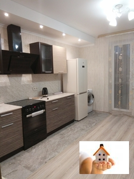1 комнатная квартира, Татьянин парк 14к3 - Фото 1