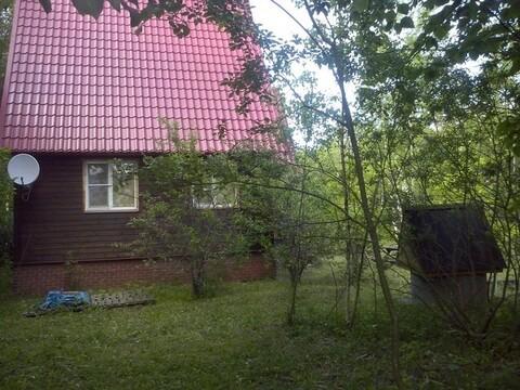 Дача с баней на 6 сотках, Обнинск - Фото 4
