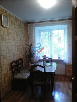 3-к 61 кв. по ул. пр. Октября 48/2 - Фото 2