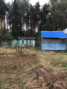 Участок в СНТ Литвиново - Фото 4