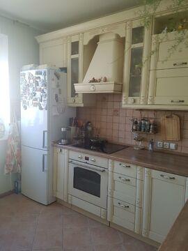 Продажа 2-х комнатной квартиры Болотниковская 5к2 - Фото 2