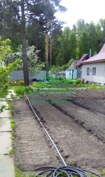 Продажа участка, Тюмень, тараскуль - Фото 2