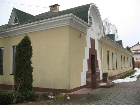 Продажа элитного коттеджа в д.Раубичи (Республика Беларусь) - Фото 2