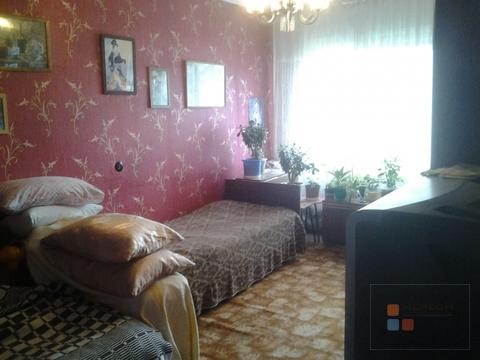 3-я квартира, 63.00 кв.м, 4/5 этаж, фмр, Воровского ул, 3300000.00 . - Фото 2