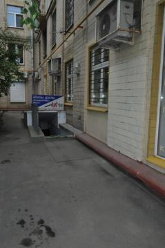 Нежилое помещение м. полежаевская, ул. куусенена, д. 11 к. 3 - Фото 1