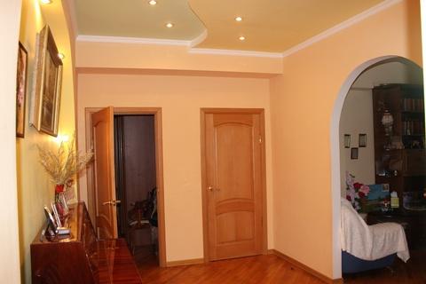 Продам 4-комнатную квартиру в центре города, ул.Свободы д.79/36, 3/5 . - Фото 2