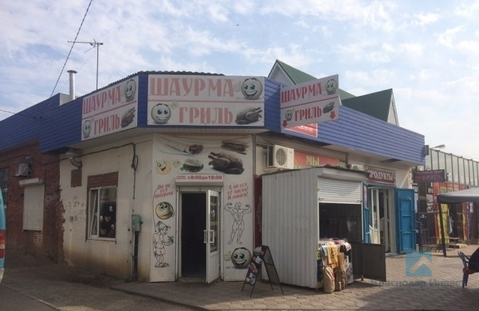 Продажа торгового помещения, Краснодар, Ул. Центральная - Фото 1