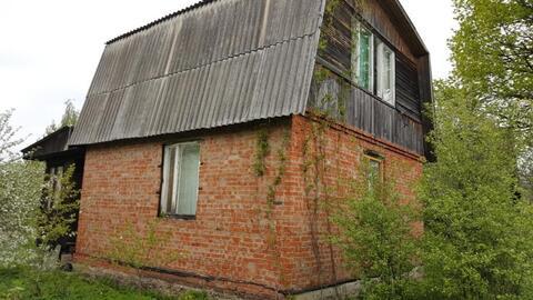 Продается уютная дача, СНТ Загорье - Фото 1