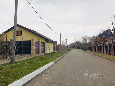 Продажа участка, Поливаново, Домодедово г. о, Улица Янтарная - Фото 1