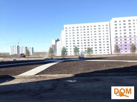 Продажа квартиры, Новосибирск, Ул. Бронная - Фото 1