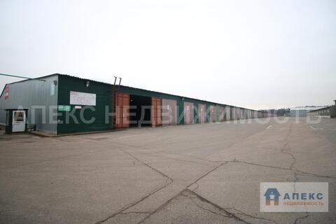 Аренда помещения пл. 25000 м2 под склад, склад ответственного . - Фото 2