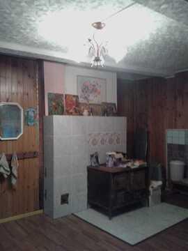 Продам дом в Волосовском районе - Фото 1