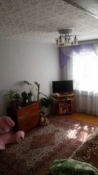 Продажа квартиры, Камышлов, Улица Максима Горького - Фото 1