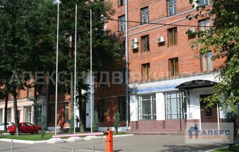 Аренда офиса 257 м2 м. Владыкино в бизнес-центре класса В в Марфино - Фото 1