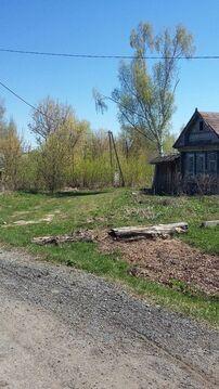Продается участок. , Ильинский, Центральная улица - Фото 2