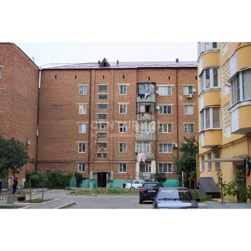 4 к квартира 90,6 м2 на Каммаева 19 - Фото 2