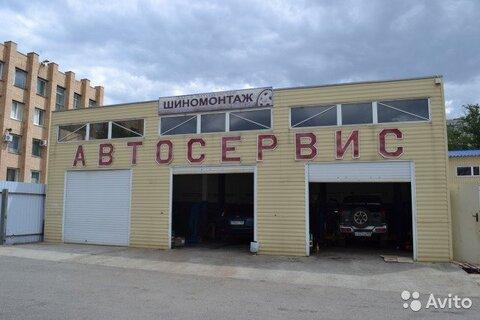 Производственное помещение, 117.3 м - Фото 1