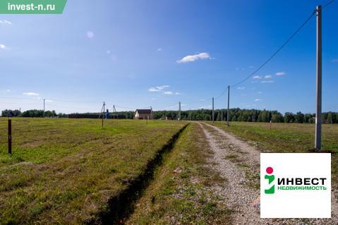 Продажа участка, Симоново, Заокский район, Ул. Укропная - Фото 2