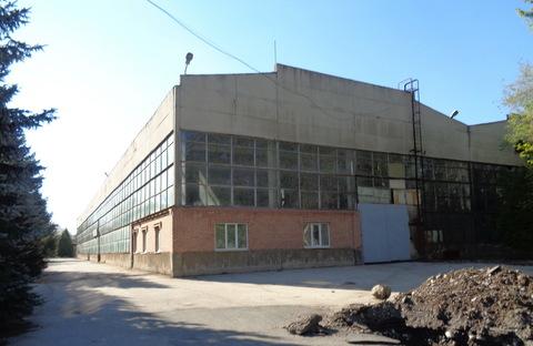 Продам плавильно-прокатное производство меди и никеля - Фото 1