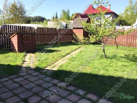Щелковское ш. 60 км от МКАД, Черново, Дача 80 кв. м - Фото 5