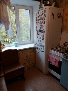 Шоссе Космонавтов 55, Продажа квартир в Перми, ID объекта - 322021668 - Фото 1