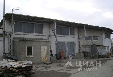 Продажа склада, Краснодар, Улица Восточный Обход - Фото 2