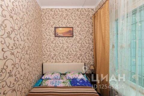 Аренда комнаты посуточно, м. Сокольники, Ул. Русаковская - Фото 2