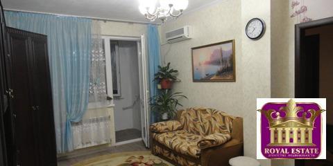 Продается квартира Респ Крым, г Симферополь, ул 1 Конной Армии, д 29 - Фото 1
