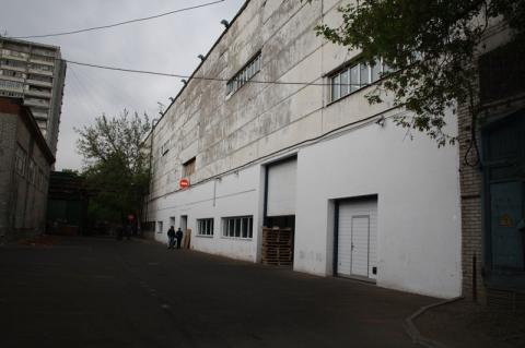 Продажа производство-склада 11300 кв.м. ул.Подъемная - Фото 3