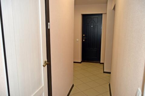 Выгодно купи, 1-комнатную квартиру улучшенной планировки с ремонтом. - Фото 3