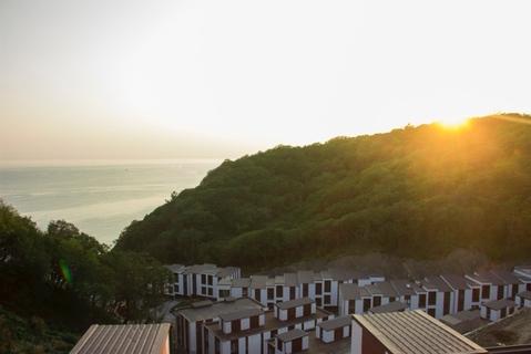 Апартаменты на берегу моря п.Ольгинка - Фото 5