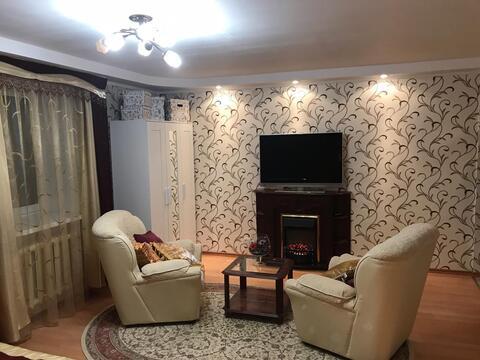 1 (одна) комнатная квартира, в самом Центре города Кемерово - Фото 1