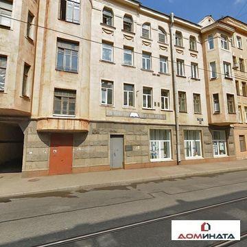 Продажа квартиры, м. Обводный канал, Ул. Расстанная - Фото 2