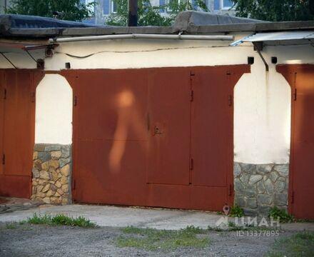 Продажа гаража, Бийск, Улица Владимира Короленко - Фото 1