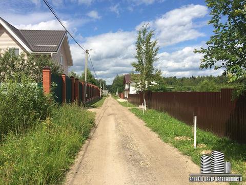 Участок 20 сот, д. Сазонки (Дмитровский район) - Фото 3