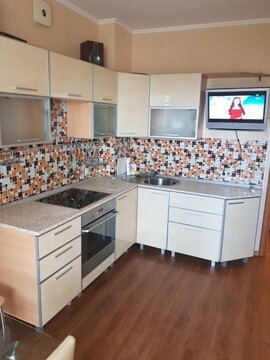 Аренда квартиры, Новосибирск, Ул. Овражная - Фото 1