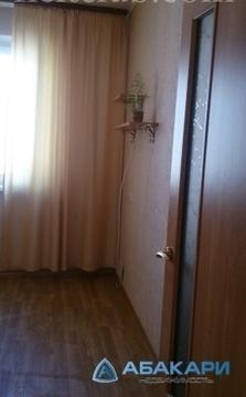 Аренда квартиры, Красноярск, Ул. Вербная - Фото 5