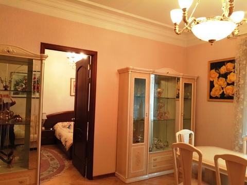 3-4 комнатная квартира на Арбате - Фото 4