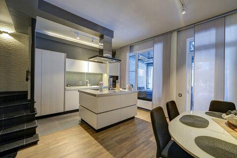 Продается Таунхаус 1,2 этажа, в архитектурном пригороде «Южная долина» - Фото 5