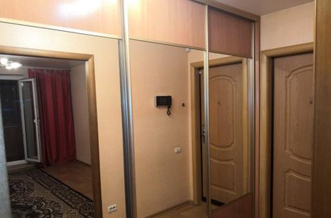 3-к квартира, 83 м, 3/10 эт. Братьев Кашириных, 72а - Фото 4