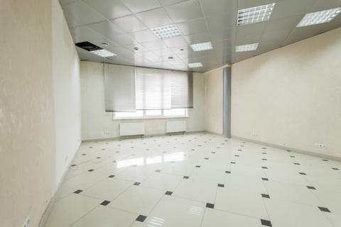 БЦ Вайнера 27б, офис 205, 45 м2 - Фото 1