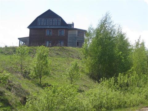 У озера Плещеево Коттедж 310 м2 и участок 70 соток ИЖС, 15 квт, вид - Фото 2