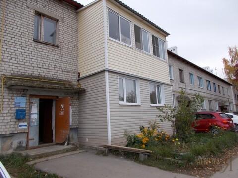 Продам 2-комн. квартиру вторичного фонда в Рязанской области в . - Фото 1