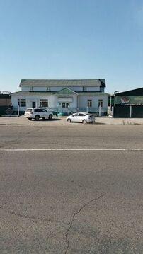 Продажа готового бизнеса, Читинский район - Фото 1