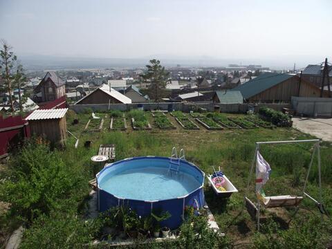 Продажа дома, Улан-Удэ, Ясевая - Фото 2